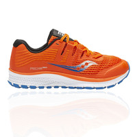 Saucony Ride ISO Junior Running Shoes - SS19