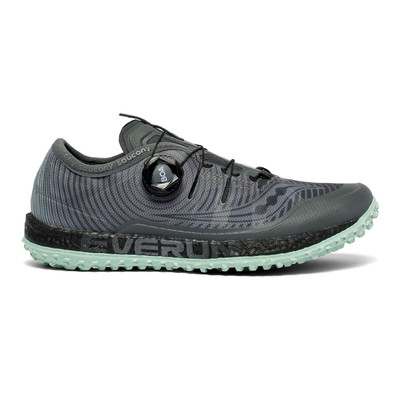 Saucony Switchback ISO para mujer trail zapatillas de running  - SS19