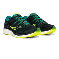 Saucony Hurricane ISO 5 Running Shoes - AW19