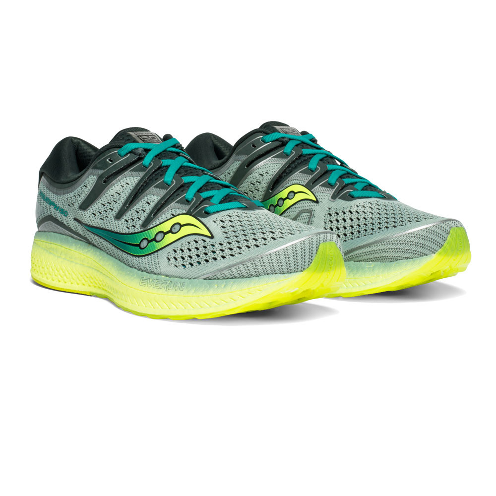 Saucony Triumph ISO 5 Running Shoes