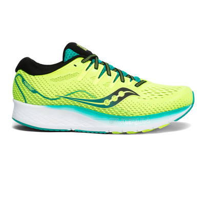 Saucony Ride ISO 2 chaussures de running - AW19