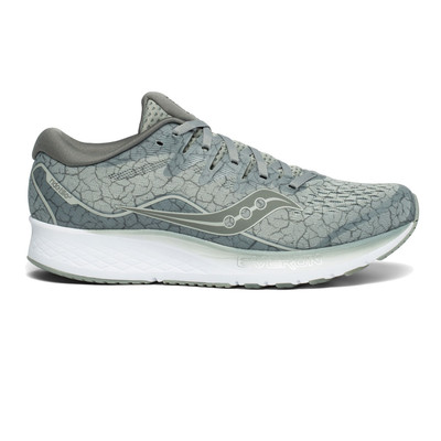 Saucony Ride ISO 2 Running Shoes - AW19