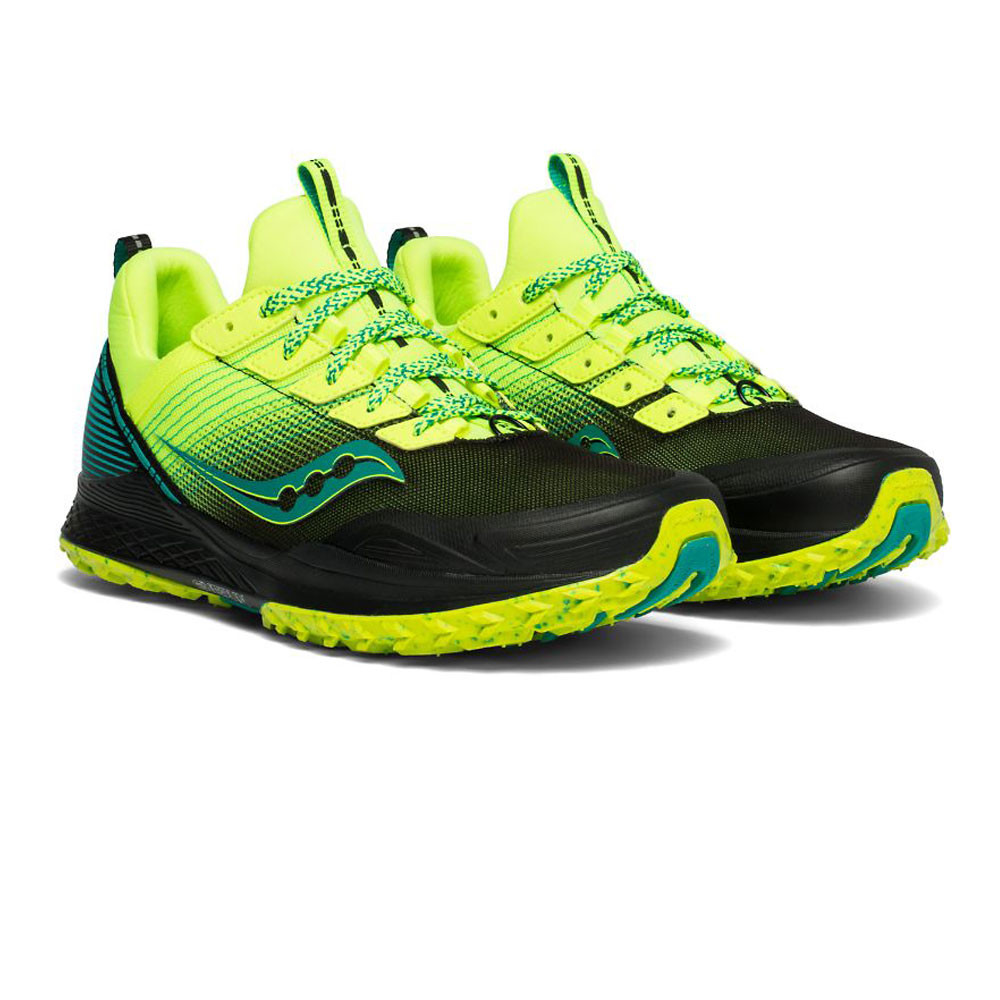 Saucony Mad River TR Trail Running Shoes - SS20