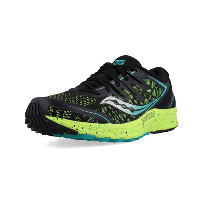 Saucony Guide ISO 2 TR Trail Running Shoes - AW19