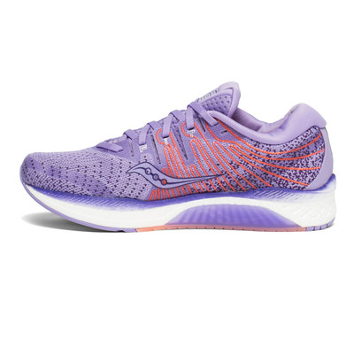 Saucony Liberty ISO 2 Women's Running Shoes - AW19
