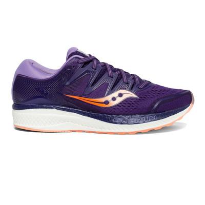 Saucony Hurricane ISO 5 para mujer zapatillas de running  - AW19