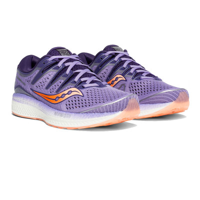 Saucony Triumph ISO 5 Women's Running Shoes - AW19