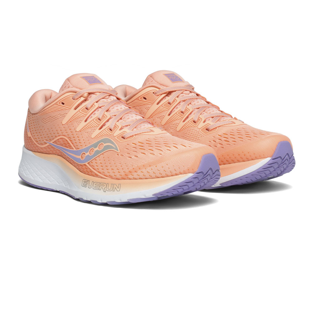 Saucony Ride ISO 2 Women's Running Shoes