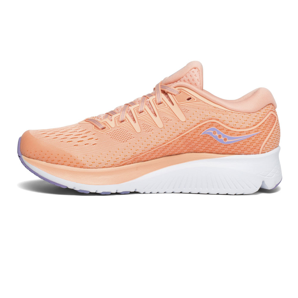 Saucony Guide ISO 2 femmes chaussures de running AW19 50