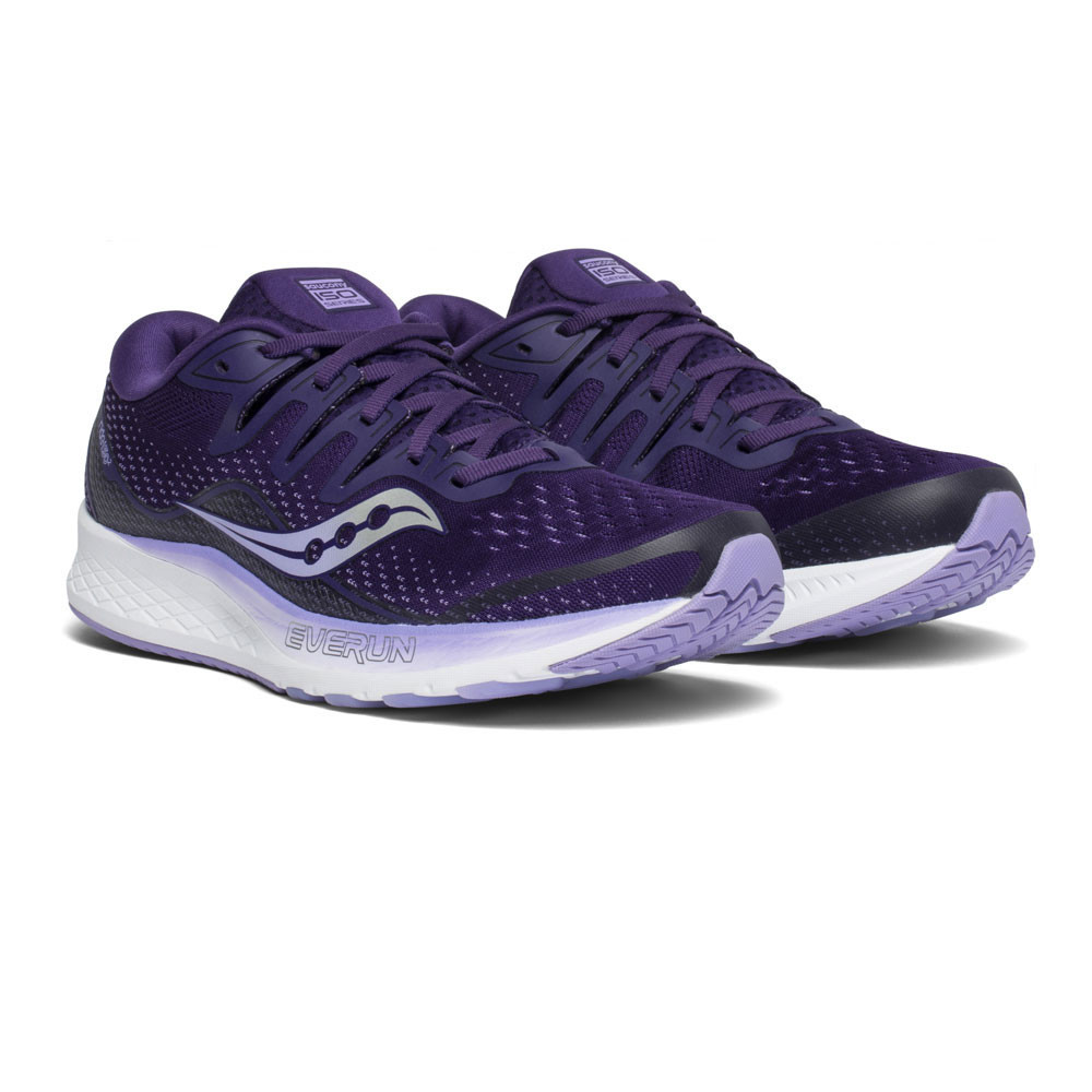 Saucony Ride ISO 2 Women's Running Shoes AW19