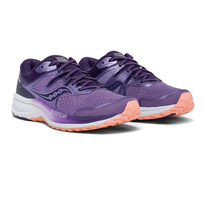 Saucony OMNI ISO 2 Women's Running Shoes - AW19