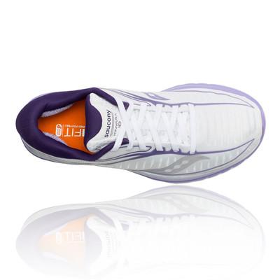 Saucony Kinvara 10 femmes chaussures de running