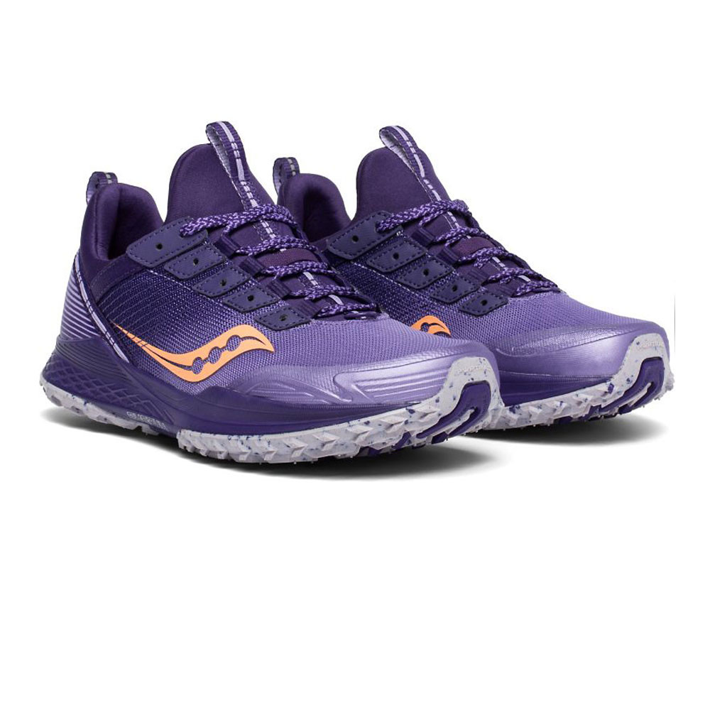 Saucony Mad River TR Women's Trail Running Shoes