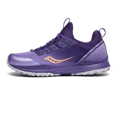 Saucony Mad River TR Women's Trail Running Shoes - AW19