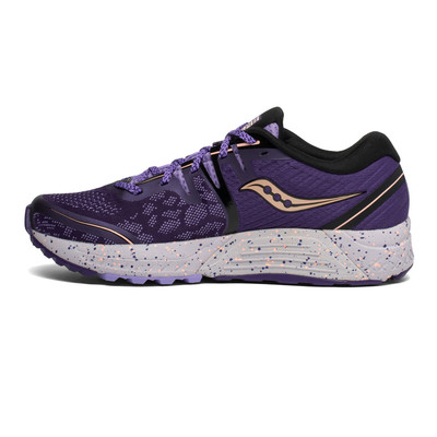 Saucony Guide ISO 2 TR Women's Trail Running Shoes - AW19