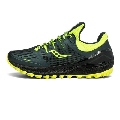 Saucony Xodus ISO 3 Trail Running Shoes - AW19