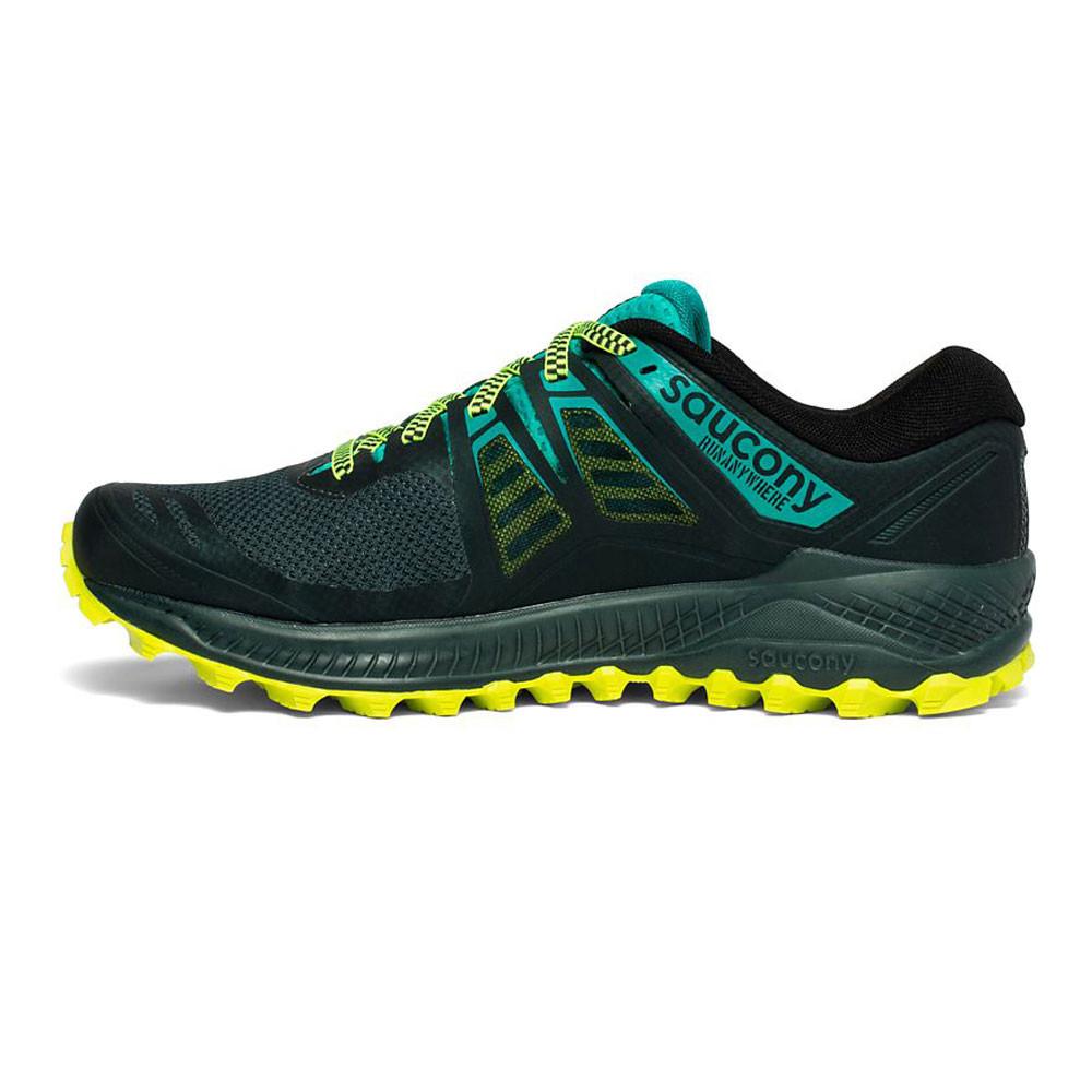 Saucony Peregrine ISO trail zapatillas de running AW19
