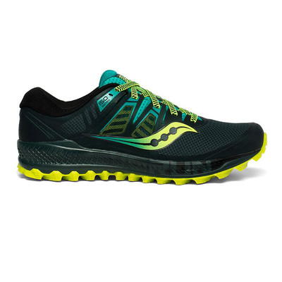 Saucony Peregrine ISO Trail Running Shoes - AW19