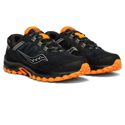 Saucony Excursion TR13 GORE-TEX Trail Running Shoes - SS20