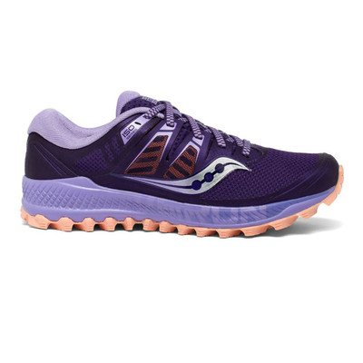 Saucony Peregrine ISO Women's Trail Running Shoes - AW19