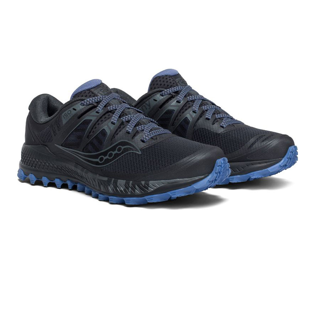 Saucony Peregrine Iso | Trail Running