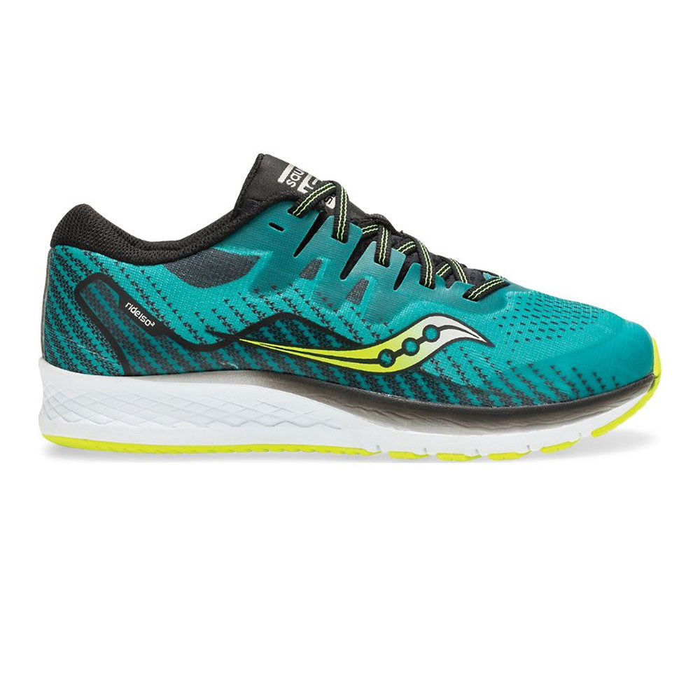Saucony Ride ISO 2 Junior zapatillas de running  - AW19