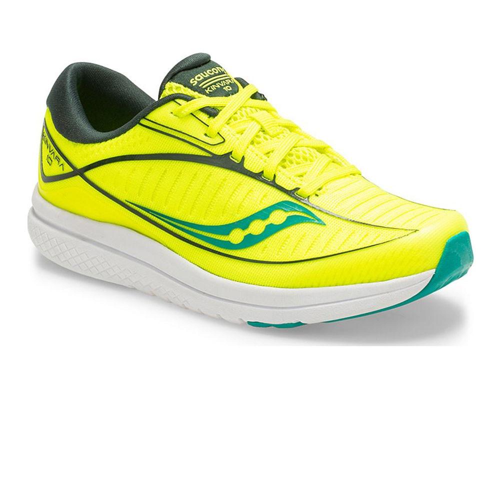 Saucony Kinvara 10 Junior zapatillas de running AW19