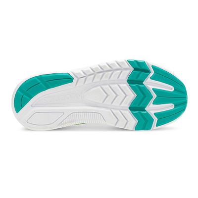 Saucony Kinvara 10 Junior Running Shoes - AW19