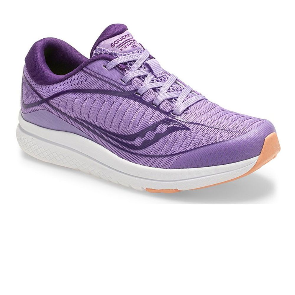 Saucony Kinvara 10 Junior Running Shoes - AW19