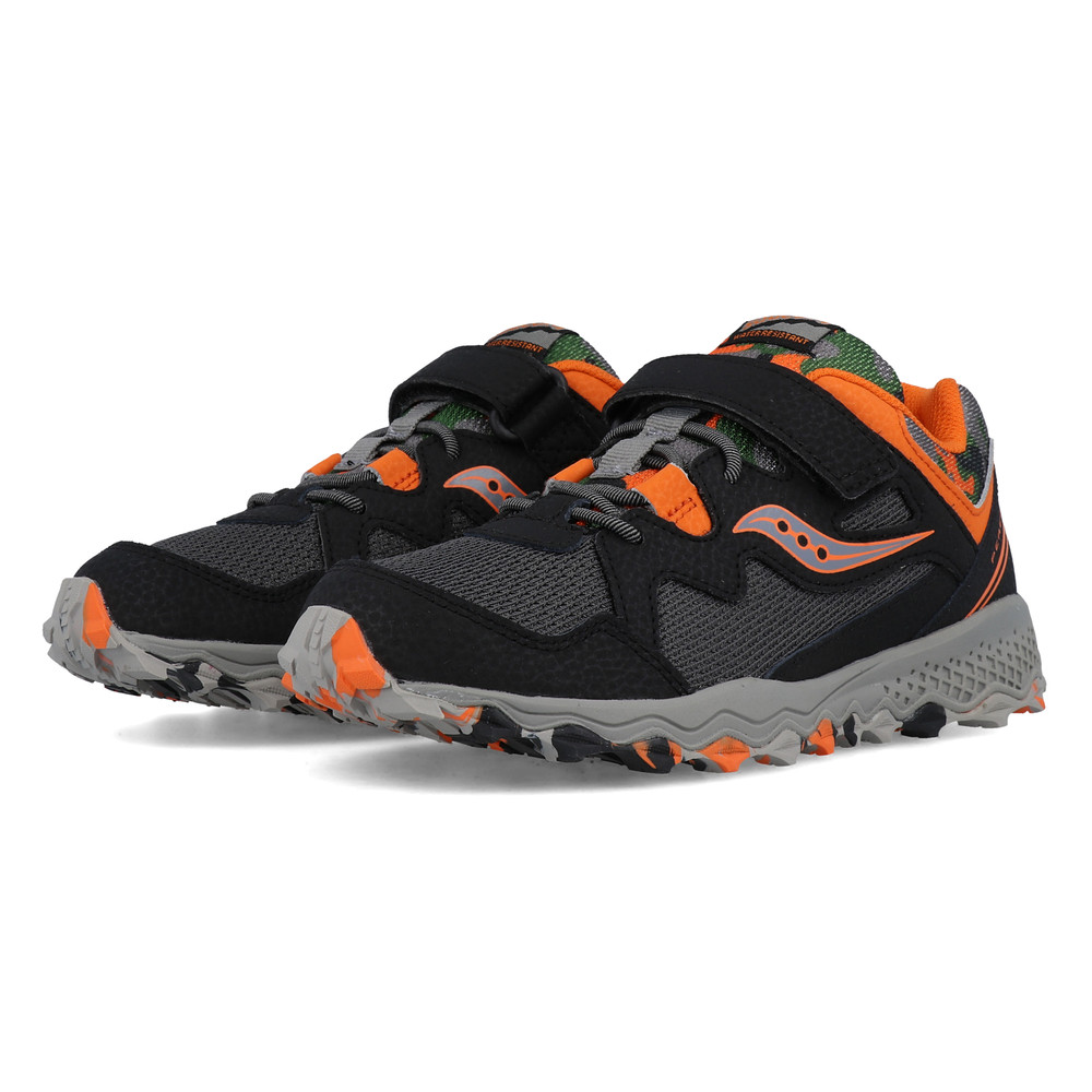 Saucony Peregrine Shield 2 A/C Junior Running Shoes - AW19