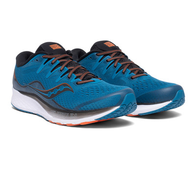 Saucony Ride ISO 2 Running Shoes - SS20