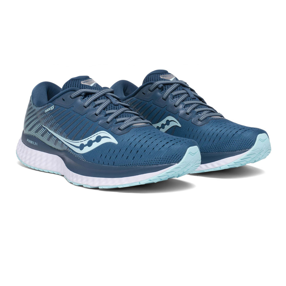 Saucony Guide 13 Women's Running Shoes - SS20