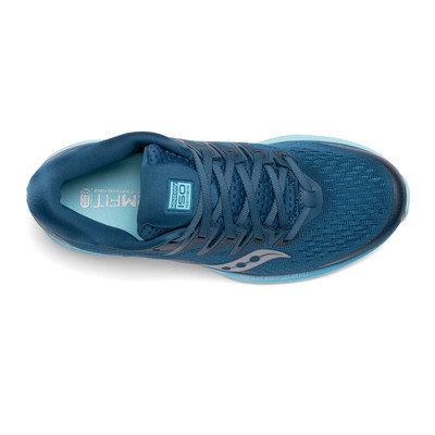 Saucony Ride ISO 2 Women's Running Shoes - SS20