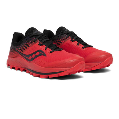 Saucony Peregrine 10 Trail Running Shoes - SS20