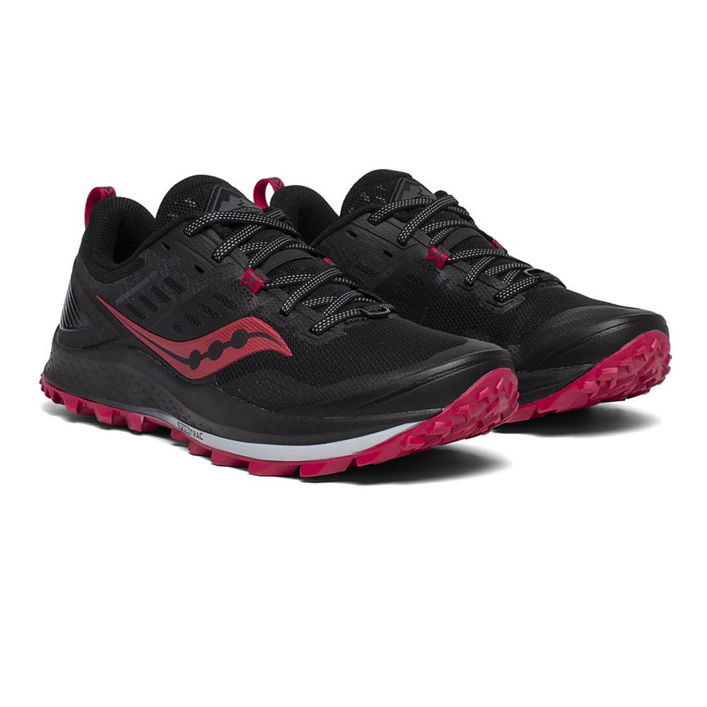 Saucony Peregrine 10 Women's Trail Running Shoes - SS20