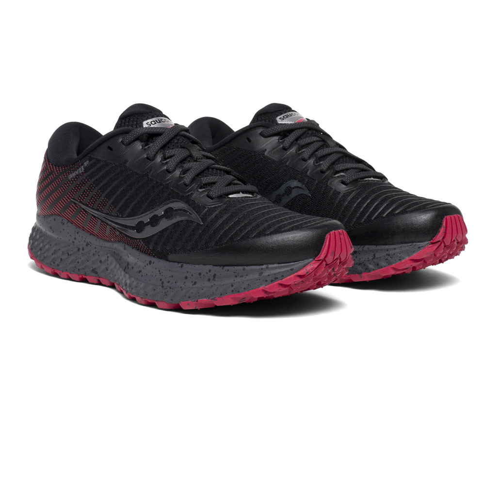 Saucony Guide 13 Women's Trail Running Shoes - SS20