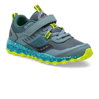 Saucony Peregrine 10 Shield Junior trail zapatillas de running  - SS20