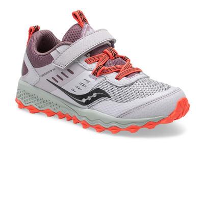 Saucony Peregrine 10 Shield Junior scarpe da trail corsa - SS20
