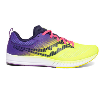 Saucony Fastwitch 9 Women's Running Shoes - AW20