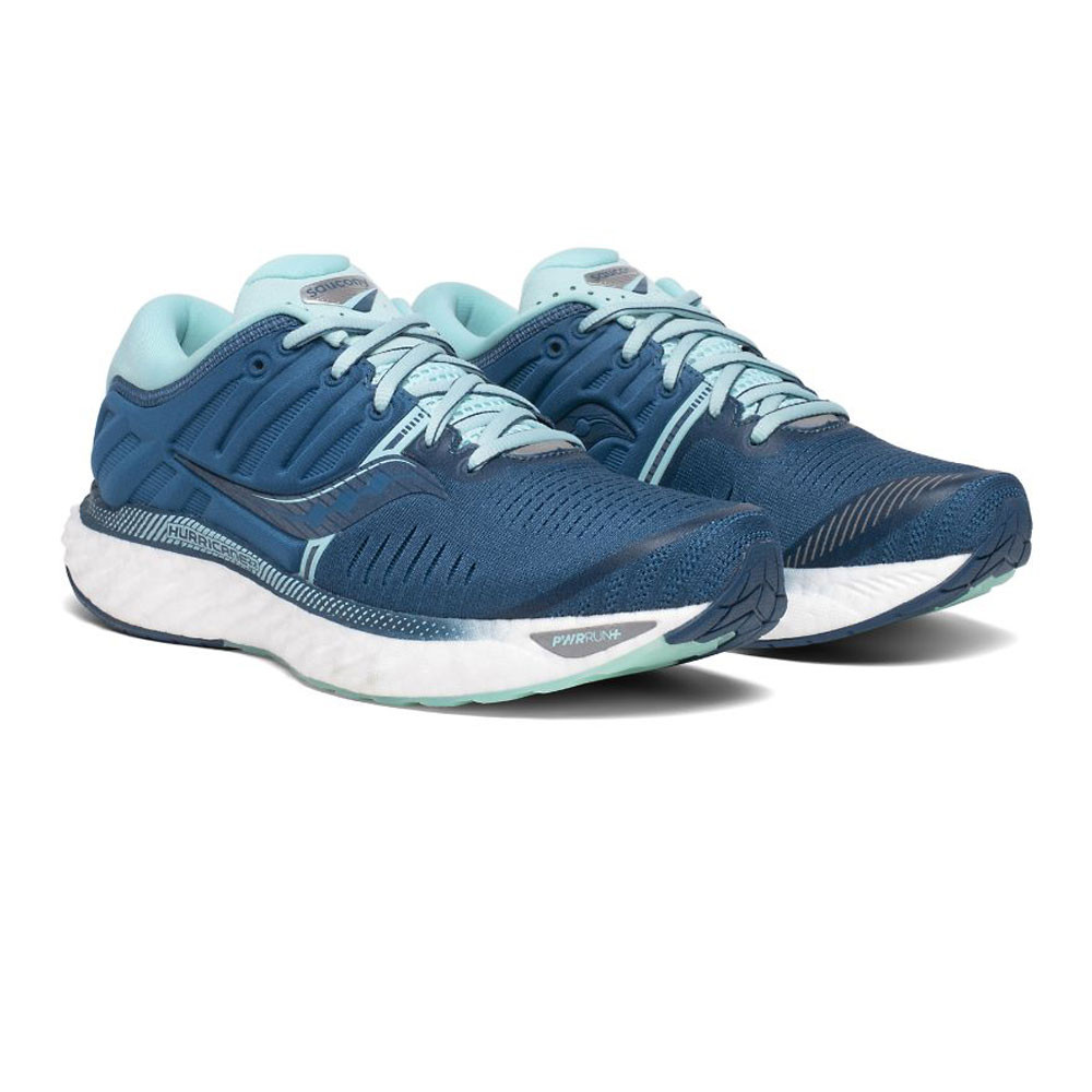 Saucony Hurricane 22 Women's Running Shoes - SS20