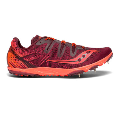 Saucony Carrera XC 3 Women's Cross Country Spikes - AW19