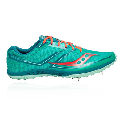 Saucony Kilkenny XC 7 Women's Cross Country Running Spikes - AW19