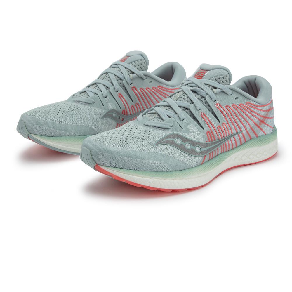 zapatillas saucony para correr mujer precio nuevos