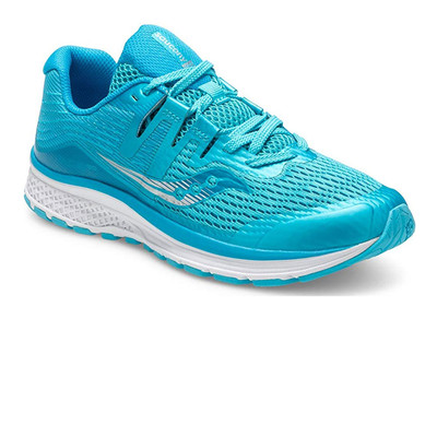 Saucony Ride ISO Junior Running Shoes