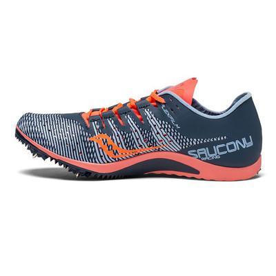 Saucony Endorphin 2 Women's Running Spikes