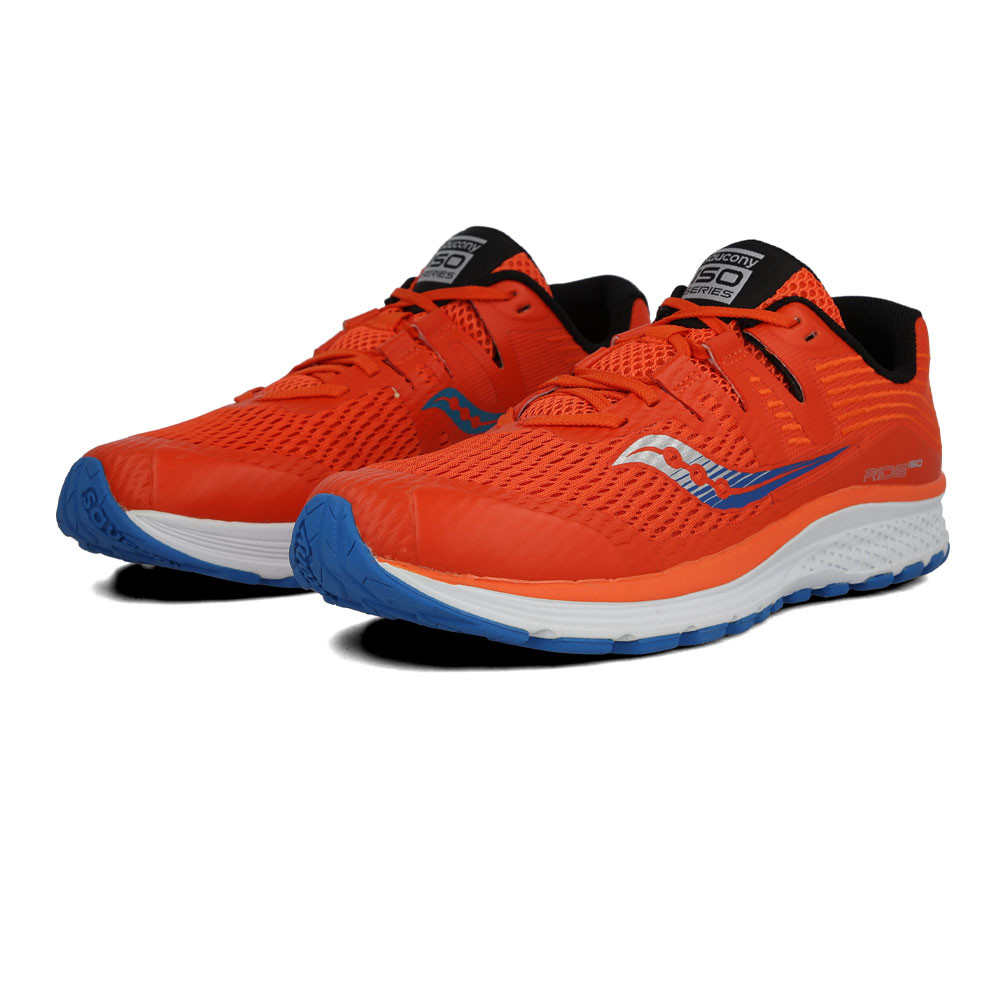 Saucony S-Ride ISO Junior Running Shoes