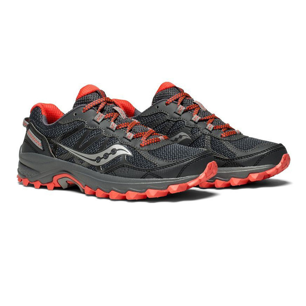Saucony Grid Excursion TR11 Women's Trail Running Shoes