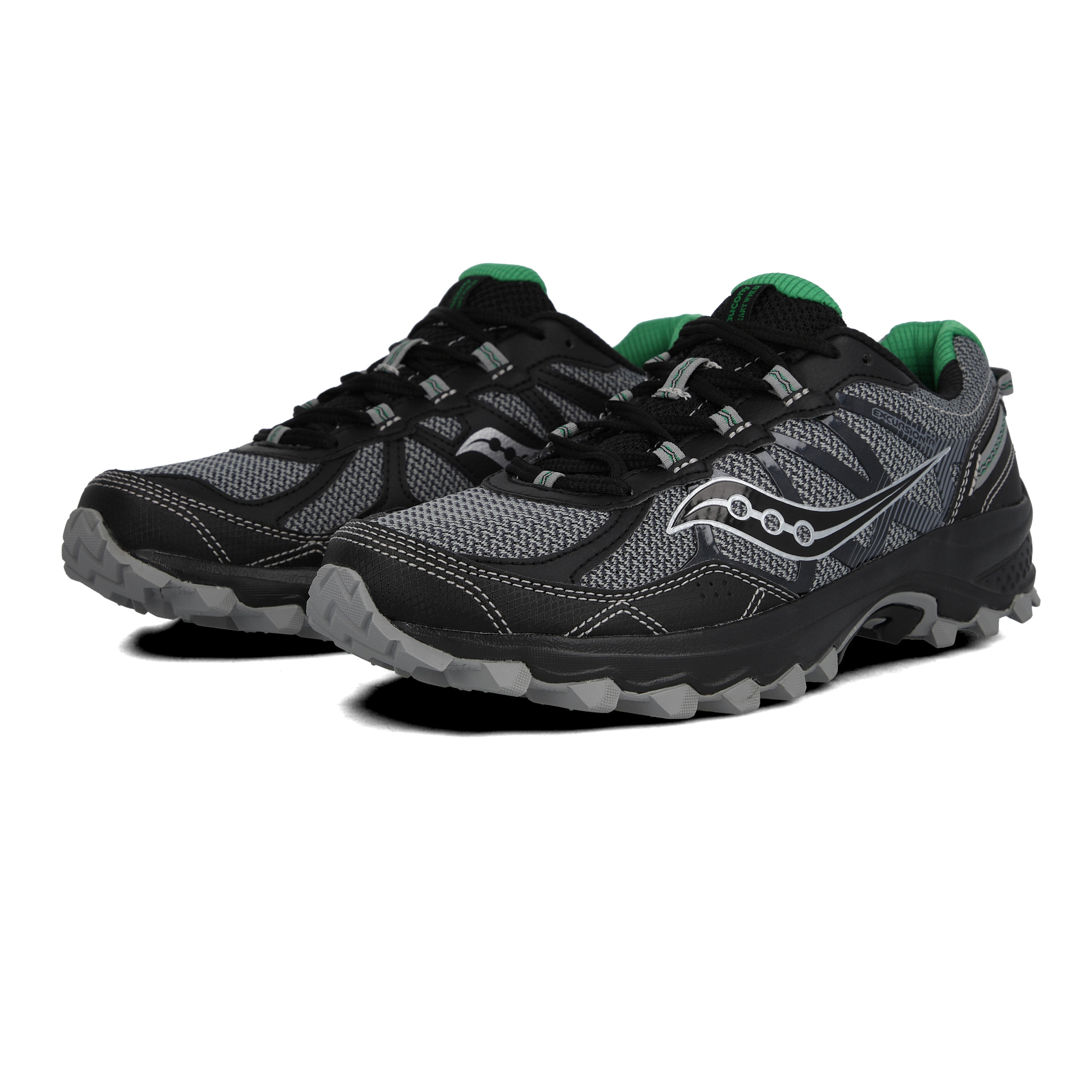 Saucony Mens Excursion TR11 Running