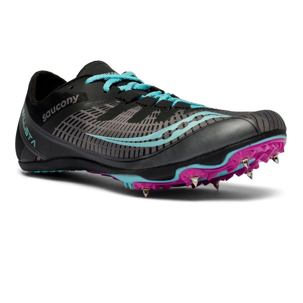 Saucony Ballista 2 per donna scarpe chiodate da corsa SS20