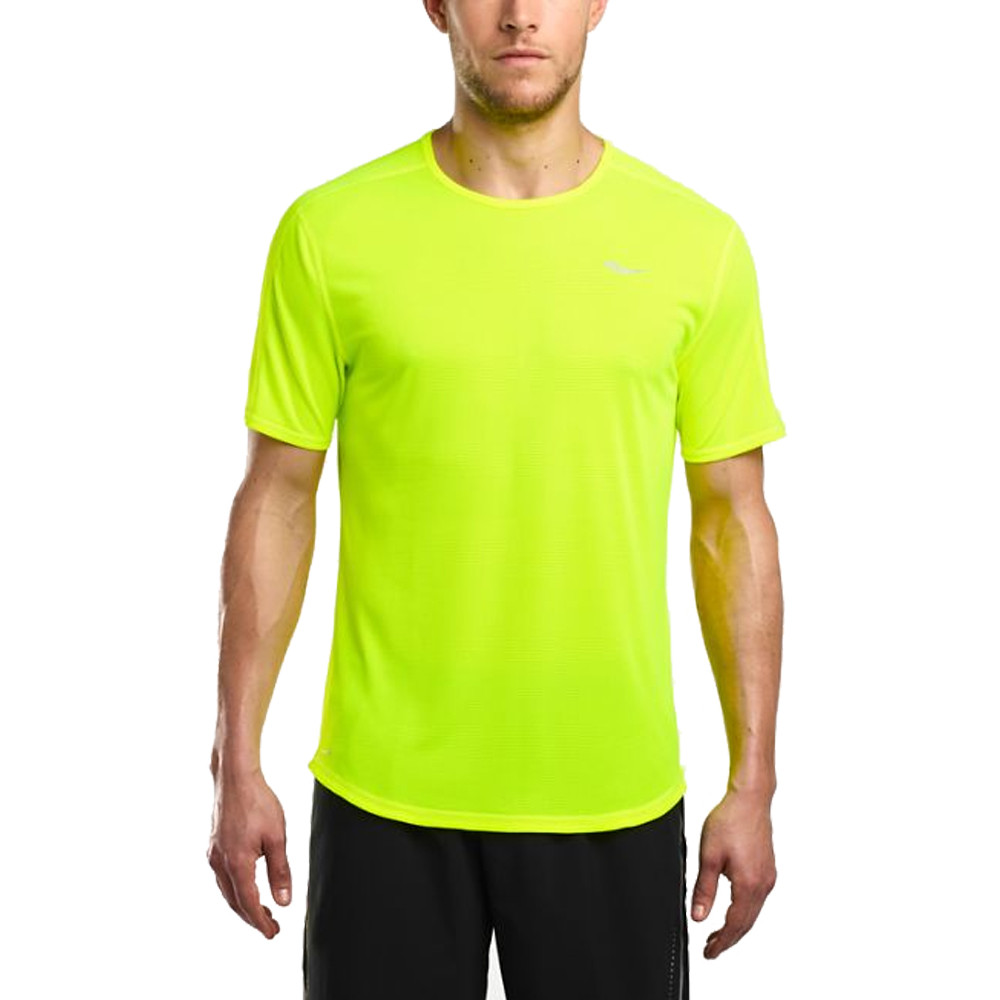 Saucony Hydralite t shirt de running